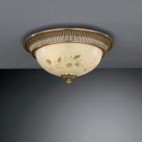 Светильник потолочный Reccagni Angelo PL 6308/3