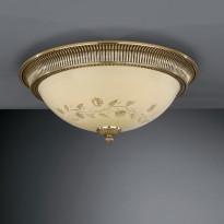 Светильник потолочный Reccagni Angelo PL 6308/4