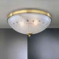 Светильник потолочный Reccagni Angelo PL 4650/4