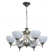 Светильник (Люстра) MW-Light Ариадна 450014406
