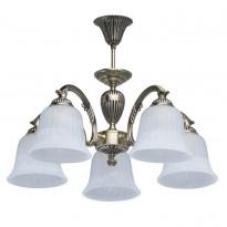 Светильник потолочный MW-Light Ариадна 450014605