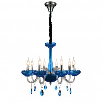 Светильник (Люстра) ST-Luce Lazuli SL653.803.08