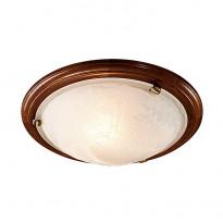 Светильник настенно-потолочный Sonex Lufe 136/K