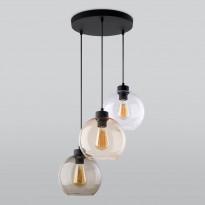 Люстра TK Lighting Cubus 2831