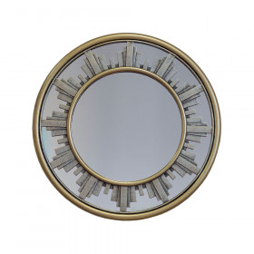 Зеркало Garda Decor M801