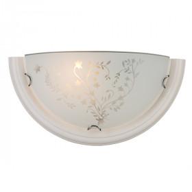 Настенный светильник Sonex Blanketa 001