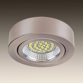 Светильник точечный Lightstar Mobiled 003335
