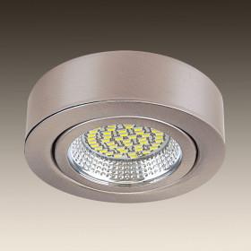 Светильник точечный Lightstar Mobiled 003135