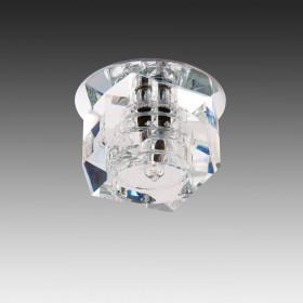 Светильник точечный Lightstar Romb Micro Cr 004064