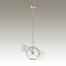 Люстра Odeon Light Bubbles 4640/12LB