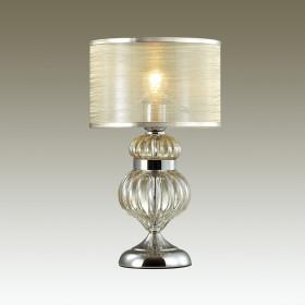 Лампа настольная Odeon Light Lilit 4687/1T