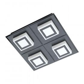 Светильник настенно-потолочный Eglo Masiano 1 99364