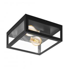 Светильник настенно-потолочный Eglo Amezola 99122