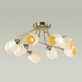 Светильник потолочный Lumion Dorothy 4528/8C