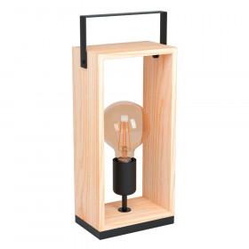 Лампа настольная Eglo Famborough 43415