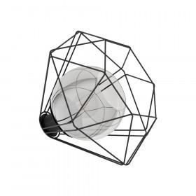Лампа настольная Eglo Vernham 43484