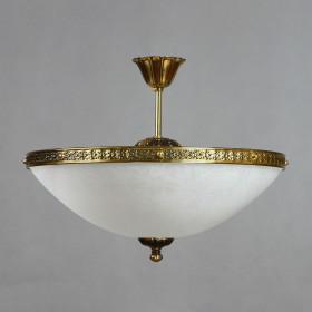 Светильник потолочный Brizzi 02140/50 PL PB