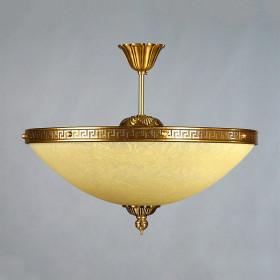 Светильник потолочный Brizzi 02166-50 PLAB