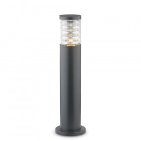 Уличный фонарь Ideal Lux Tronco PT1 SMALL ANTRACITE