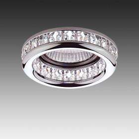 Светильник точечный Lightstar Monile Inc 031704