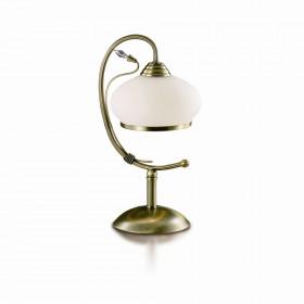 Лампа настольная Odeon Light Teura 2240/1T