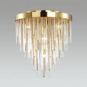 Светильник потолочный Odeon Light Avista 4784/7C