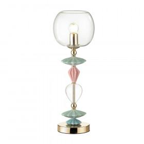 Лампа настольная Odeon Light Bizet 4855/1T