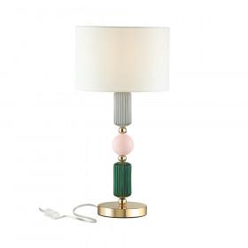 Лампа настольная Odeon Light Candy 4861/1T