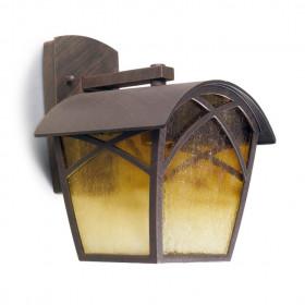 Уличный настенный светильник LEDS C4 Alba 05-9350-18-AA