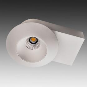 Светильник точечный Lightstar Orbe 051316