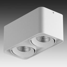 Светильник точечный Lightstar Monocco 052126