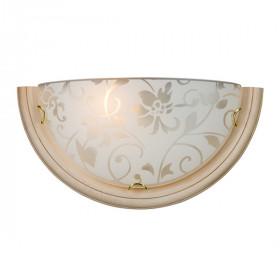 Светильник настенный Sonex Provence Crema 056