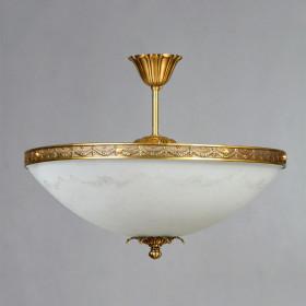 Светильник потолочный Brizzi 0848-50 PLAB