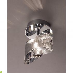 Светильник точечный Mantra Krom Cromo 0897