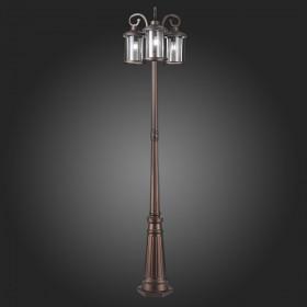 Уличный фонарь ST-Luce Lastero SL080.425.03