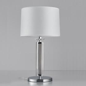 Лампа настольная Newport 4400 4401/T chrome