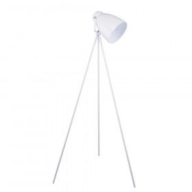 Торшер Spot Light Marla White 1202102