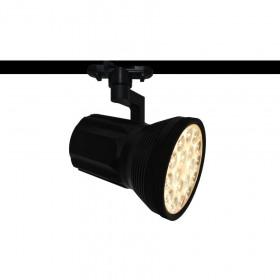 Трековый светильник Arte Pianta A6118PL-1BK