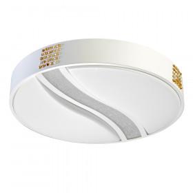 Светильник потолочный RiForma Ice 1-5026-WH Y LED