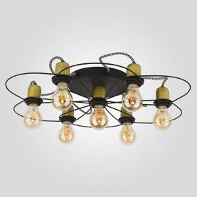 Светильник потолочный TK Lighting Fiore 1262