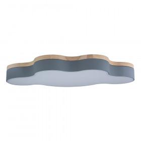 Светильник потолочный Loft It Axel 10005/36 Grey