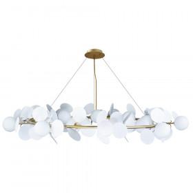Люстра Loft It Matisse 10008/1300 white