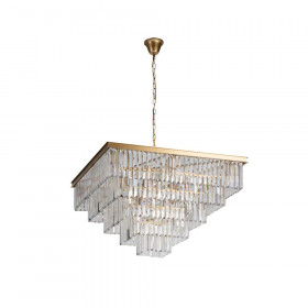 Люстра Loft It Prism Clear 10019/800S