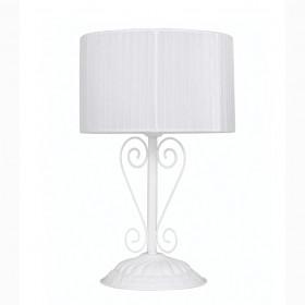 Лампа настольная Аврора Ажур 10025-1N