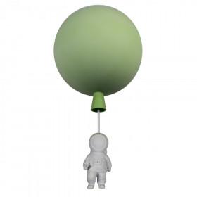 Светильник потолочный Loft It Cosmo 10044/200 Green