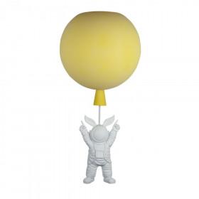 Светильник потолочный Loft It Cosmo 10044/250 Yellow
