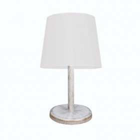 Лампа настольная Аврора Универсал 10125-1N