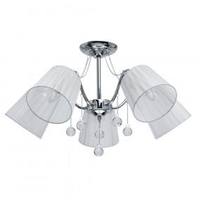 Светильник потолочный DeMarkt Лацио 10 103012605