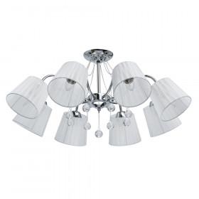 Светильник потолочный DeMarkt Лацио 10 103012708
