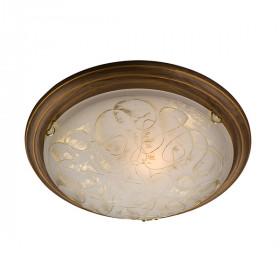 Светильник настенно - потолочный Sonex Provence Brown 203